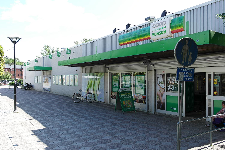 Kallhällscentrum
